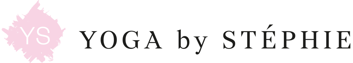 Yogabystephie Logo